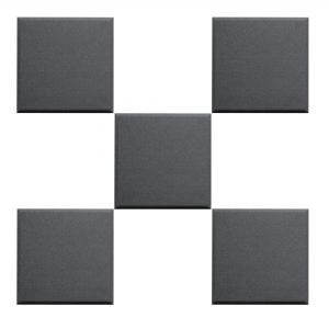 Broadway Acoustic Panels - Scatter Blocks